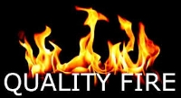 Logotipo Quality Fire